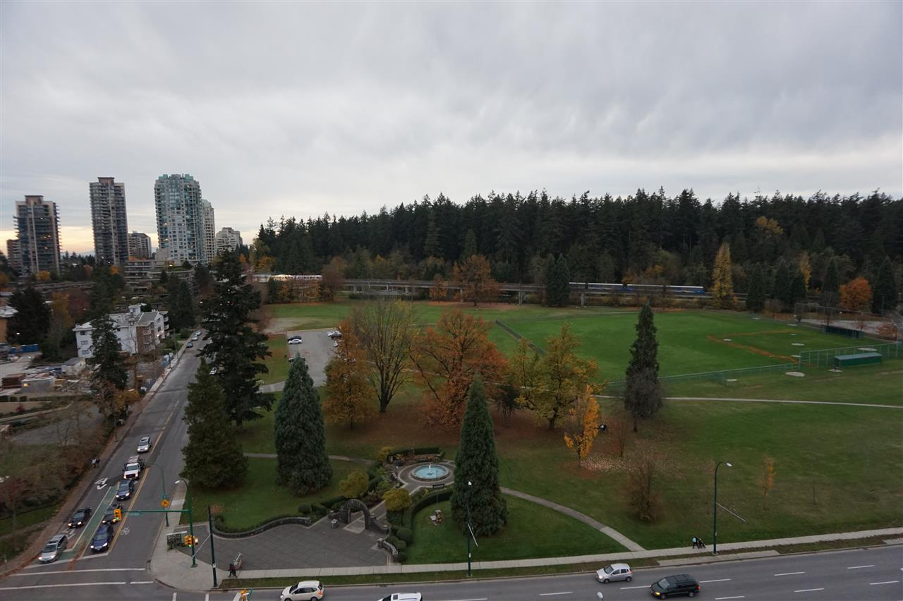 FEATURED LISTING: 1604 - 5652 PATTERSON Avenue Burnaby