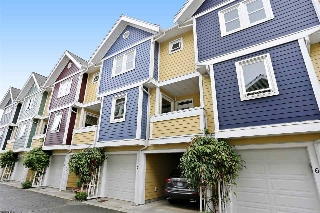 "Main Photo: 7 4729 GARRY Street in Delta: Ladner Elementary Townhouse for sale in ""GARRY COURT"" (Ladner)  : MLS®# R2122136"