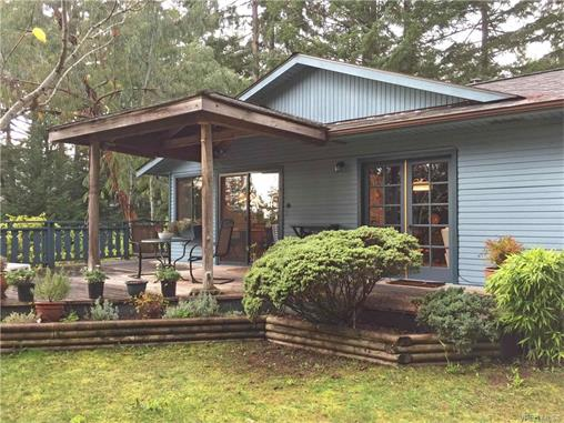 Main Photo: 105 Grans View Place in SALT SPRING ISLAND: GI Salt Spring Single Family Detached for sale (Gulf Islands)  : MLS(r) # 372709