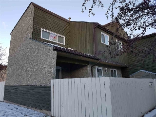 Main Photo: 110 KASKITAYO Court in Edmonton: Zone 16 Townhouse for sale : MLS(r) # E4046273