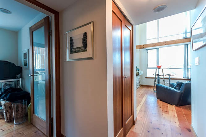 "Photo 14: 103 7 RIALTO Court in New Westminster: Quay Condo for sale in ""MURANO LOFTS"" : MLS® # R2131178"