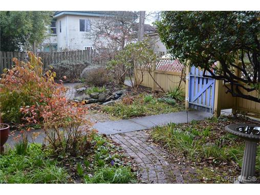 Photo 3: 430 Luxton Avenue in VICTORIA: Vi James Bay Single Family Detached for sale (Victoria)  : MLS(r) # 374422