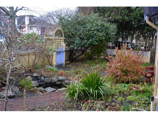 Photo 2: 430 Luxton Avenue in VICTORIA: Vi James Bay Single Family Detached for sale (Victoria)  : MLS(r) # 374422