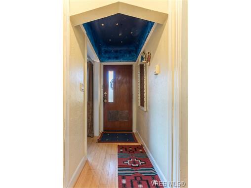 Photo 4: 430 Luxton Avenue in VICTORIA: Vi James Bay Single Family Detached for sale (Victoria)  : MLS(r) # 374422