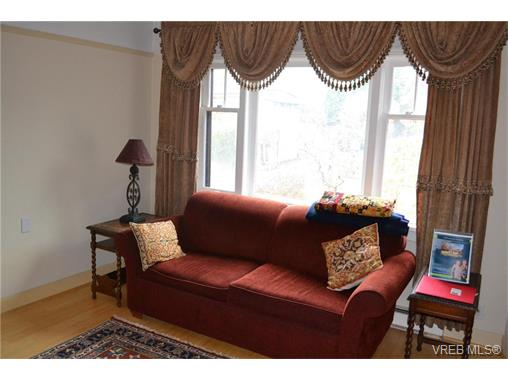 Photo 6: 430 Luxton Avenue in VICTORIA: Vi James Bay Single Family Detached for sale (Victoria)  : MLS(r) # 374422