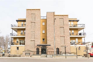 Main Photo: 302 8223 99 Street in Edmonton: Zone 15 Condo for sale : MLS(r) # E4055817