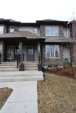 Main Photo: 2510 ANDERSON Way in Edmonton: Zone 56 Attached Home for sale : MLS(r) # E4057318