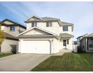 Main Photo: 2711 33 Street in Edmonton: Zone 30 House for sale : MLS® # E4058536