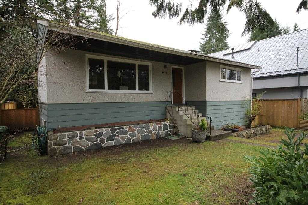 Main Photo: 3373 DUVAL Road in North Vancouver: Lynn Valley House for sale : MLS(r) # R2156125