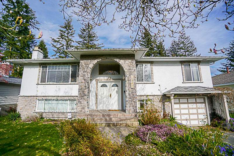 Main Photo: 5960 135 Street in Surrey: Panorama Ridge House for sale : MLS® # R2156075