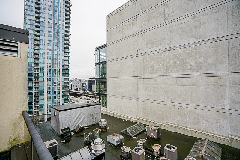 "Photo 17: 5-3 550 BEATTY Street in Vancouver: Downtown VW Condo for sale in ""550 BEATTY"" (Vancouver West)  : MLS(r) # R2165653"