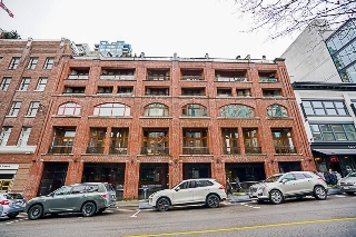 "Main Photo: 5-3 550 BEATTY Street in Vancouver: Downtown VW Condo for sale in ""550 BEATTY"" (Vancouver West)  : MLS(r) # R2165653"