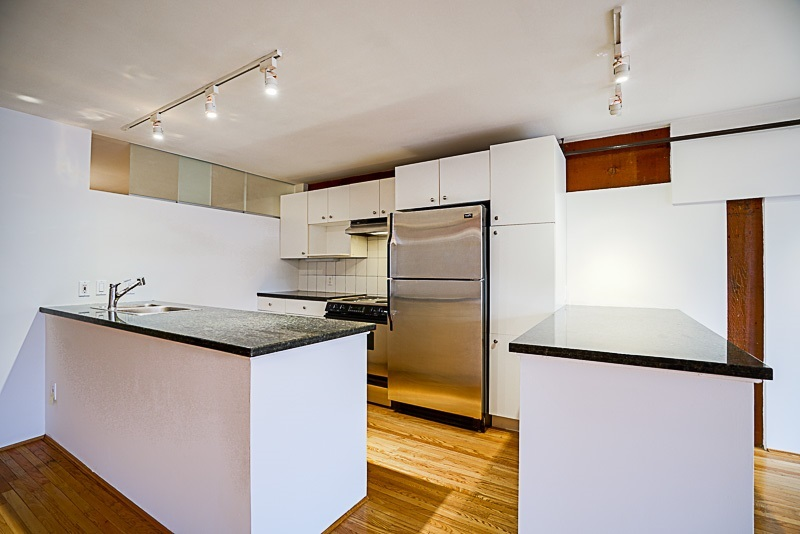 "Photo 8: 5-3 550 BEATTY Street in Vancouver: Downtown VW Condo for sale in ""550 BEATTY"" (Vancouver West)  : MLS(r) # R2165653"