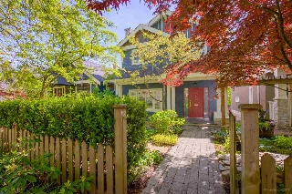 Main Photo: 4472 QUEBEC Street in Vancouver: Main House for sale (Vancouver East)  : MLS(r) # R2169124
