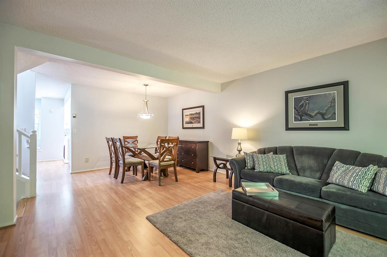 Photo 5: 9263 GOLDHURST TERRACE in Burnaby: Forest Hills BN Townhouse for sale (Burnaby North)  : MLS(r) # R2171039