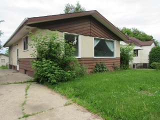 Main Photo: 19 Maple Drive in St. Albert: House for rent