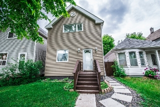 Main Photo: 169 Inkster Boulevard in Winnipeg: West Kildonan Single Family Detached for sale (4D)  : MLS® # 1716192