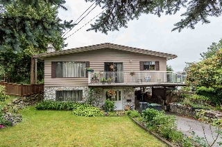 Main Photo: 2086 CONCORD Avenue in Coquitlam: Cape Horn House for sale : MLS(r) # R2180975