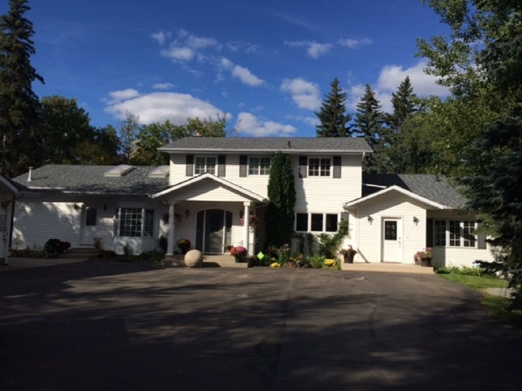 Main Photo: 253 - 52310 Rge Rd 232: Rural Strathcona County House for sale : MLS(r) # E4070725