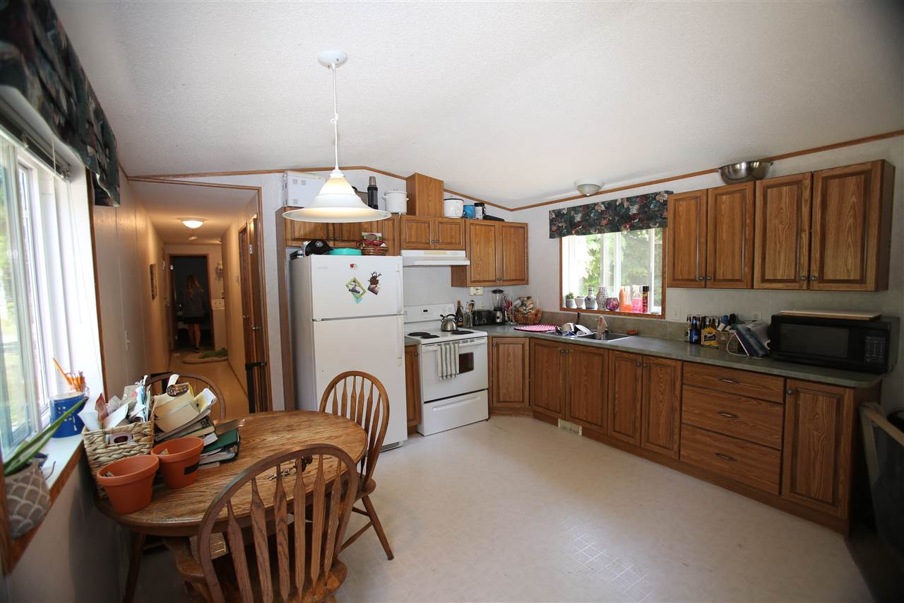 Photo 5: Photos: 7377 TAPP Road in Halfmoon Bay: Halfmn Bay Secret Cv Redroofs Manufactured Home for sale (Sunshine Coast)  : MLS® # R2181818