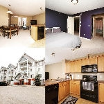Main Photo: 412 13710 150 Avenue in Edmonton: Zone 27 Condo for sale : MLS(r) # E4072775