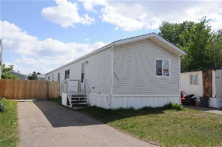 Main Photo: 1408 10770 Winterburn Road NW in Edmonton: Zone 59 Mobile for sale : MLS® # E4073454