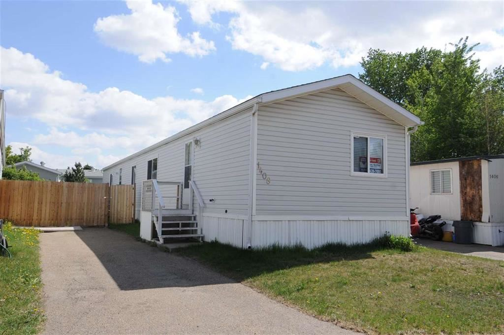 Main Photo: 1408 10770 Winterburn Road NW in Edmonton: Zone 59 Mobile for sale : MLS(r) # E4073454