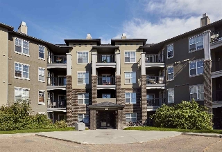 Main Photo: 206 616 MCALLISTER Loop in Edmonton: Zone 55 Condo for sale : MLS® # E4077433