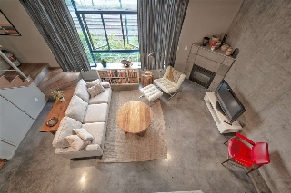 "Main Photo: 208 2001 WALL Street in Vancouver: Hastings Condo for sale in ""Cannery Row"" (Vancouver East)  : MLS® # R2196751"