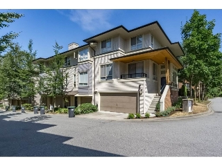 Main Photo: 64 100 KLAHANIE Drive in Port Moody: Port Moody Centre Townhouse for sale : MLS® # R2197843