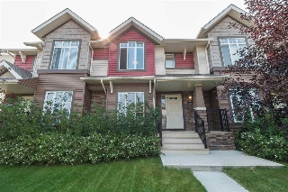 Main Photo: 2081 TRUMPETER Way in Edmonton: Zone 59 Attached Home for sale : MLS® # E4078520
