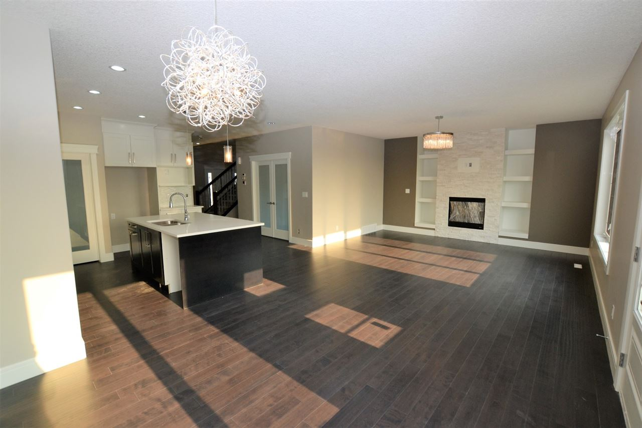 Photo 10: 4891 WRIGHT Drive in Edmonton: Zone 56 House for sale : MLS® # E4079766