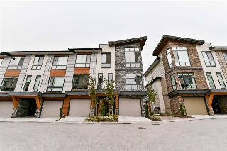 "Main Photo: 22 16488 64 Avenue in Surrey: Cloverdale BC Townhouse for sale in ""Harvest at Bose Farm"" (Cloverdale)  : MLS® # R2201295"