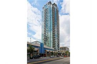 "Main Photo: 808 2968 GLEN Drive in Coquitlam: North Coquitlam Condo for sale in ""GRAND CENTRAL 2"" : MLS® # R2211042"