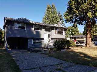 Main Photo: 20783 THORNE Avenue in Maple Ridge: Southwest Maple Ridge House for sale : MLS® # R2215517