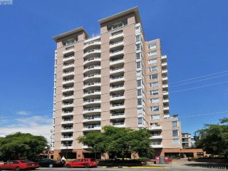Main Photo: 410 930 Yates Street in VICTORIA: Vi Downtown Condo Apartment for sale (Victoria)  : MLS® # 385324