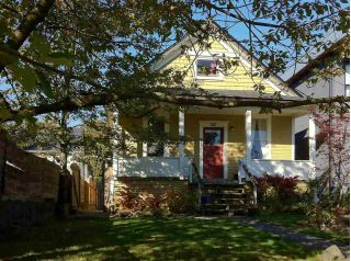 Main Photo: 267 E 19TH Avenue in Vancouver: Main House for sale (Vancouver East)  : MLS® # R2226829