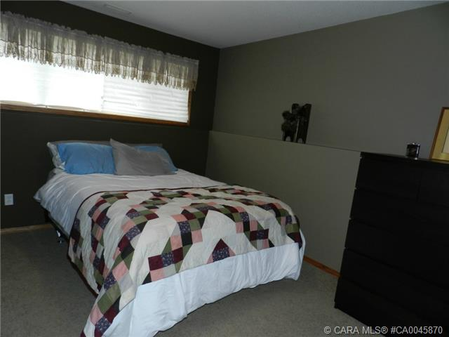 Main Photo: 101 Briarwood Crescent in Blackfalds: BS Briarwood Residential for sale : MLS® # CA0045870