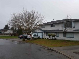 Main Photo: 31846 JERVIS Court in Abbotsford: Abbotsford West House for sale : MLS® # R2228645