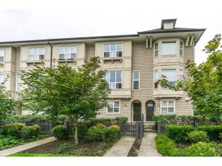 "Main Photo: 29 7938 209 Street in Langley: Willoughby Heights Townhouse for sale in ""Red Maple Park"" : MLS® # R2229002"