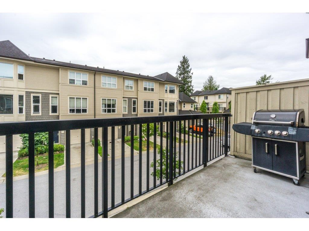 "Photo 20: Photos: 29 7938 209 Street in Langley: Willoughby Heights Townhouse for sale in ""Red Maple Park"" : MLS® # R2229002"