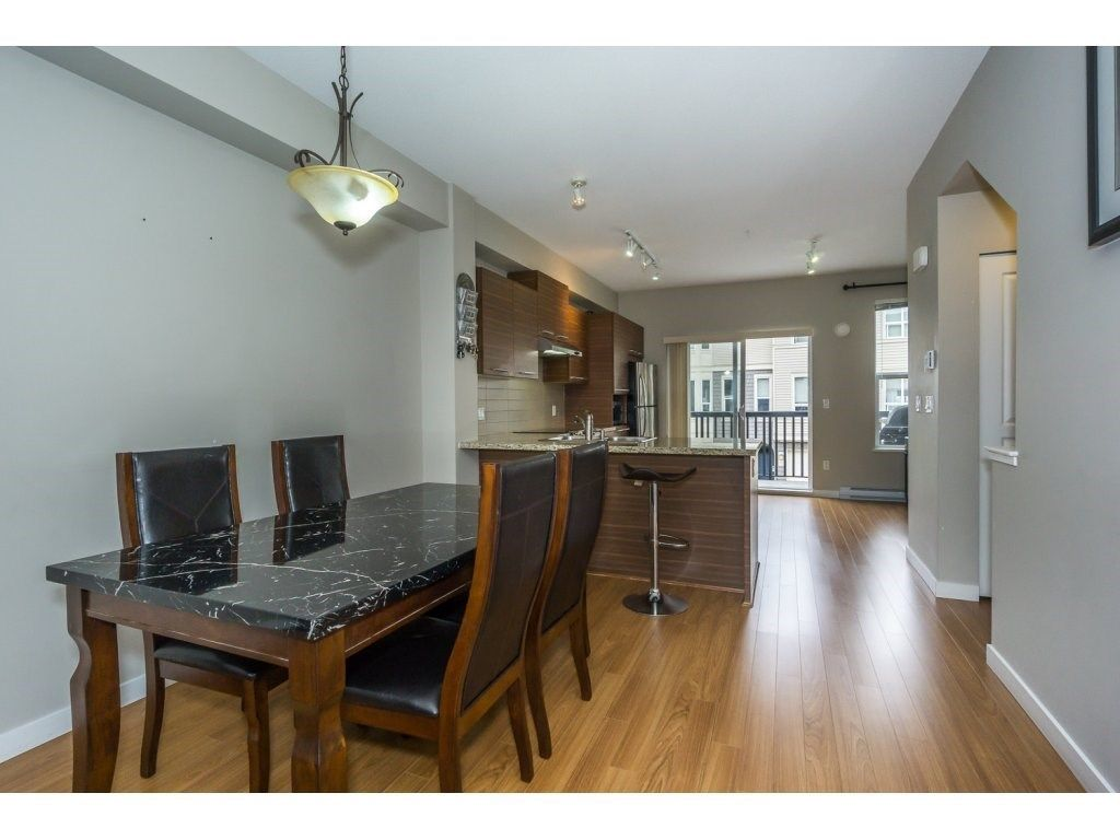 "Photo 7: Photos: 29 7938 209 Street in Langley: Willoughby Heights Townhouse for sale in ""Red Maple Park"" : MLS® # R2229002"