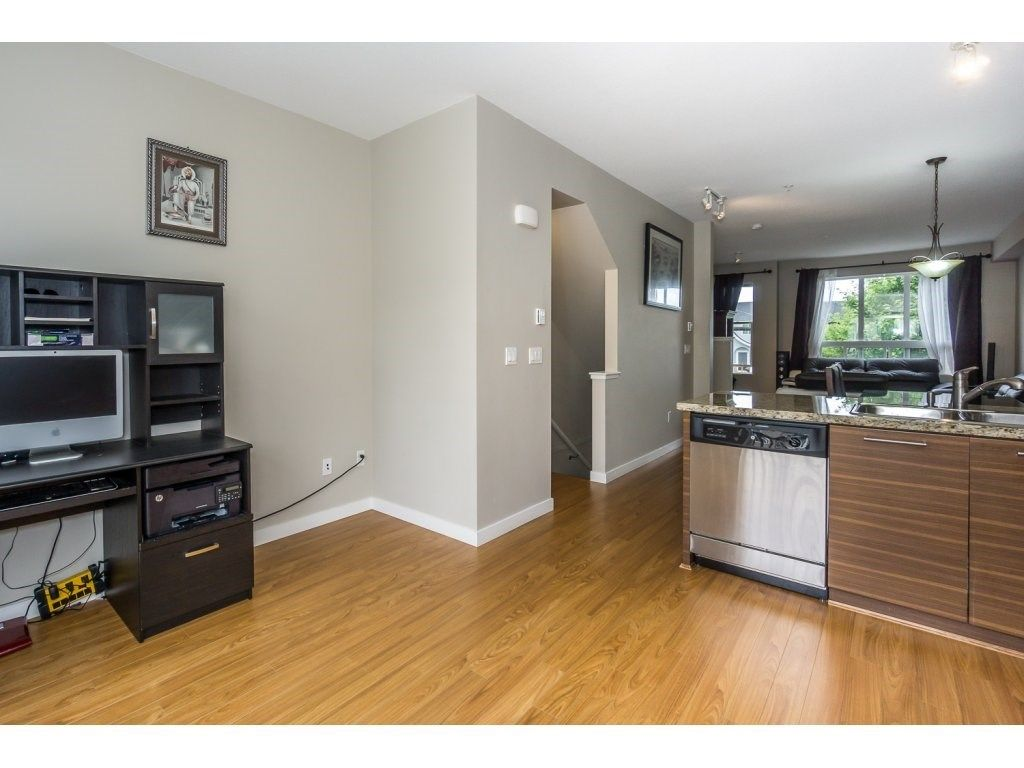 "Photo 14: Photos: 29 7938 209 Street in Langley: Willoughby Heights Townhouse for sale in ""Red Maple Park"" : MLS® # R2229002"