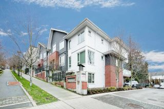 Main Photo: 8490 KERR Street in Vancouver: Champlain Heights Townhouse for sale (Vancouver East)  : MLS®# R2233177