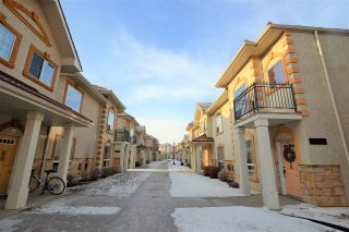 Main Photo:  in Edmonton: Zone 27 Townhouse for sale : MLS® # E4093769