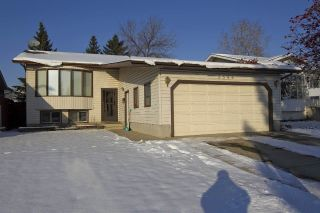 Main Photo: 3544 22 Avenue in Edmonton: Zone 29 House for sale : MLS® # E4095974