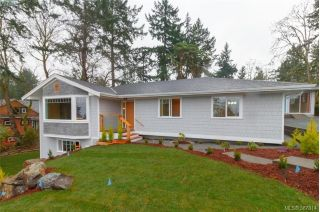 Main Photo: 4729 Carloss Place in VICTORIA: SE Cordova Bay Single Family Detached for sale (Saanich East)  : MLS® # 387814