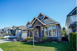 Main Photo: 8010 170 Street in Surrey: Fleetwood Tynehead House for sale : MLS® # R2248045