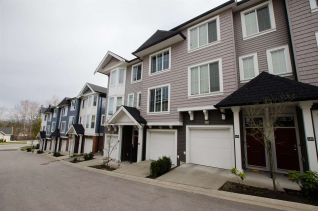 "Main Photo: 144 14833 61 Avenue in Surrey: Sullivan Station Townhouse for sale in ""ASHBURY HILL"" : MLS®# R2249957"