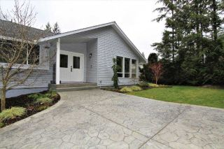 "Main Photo: 13085 238 Street in Maple Ridge: Silver Valley House for sale in ""ROCKRIDGE/ SILVER VALLEY"" : MLS®# R2250613"